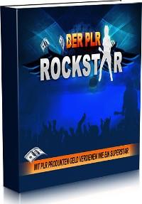 Cover Der PLR Rockstar