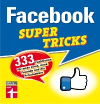 Cover Facebook Supertricks