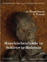 Cover Moorleichenfunde in Schleswig-Holstein