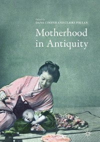 Cover Motherhood in Antiquity
