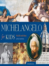Cover Michelangelo for Kids