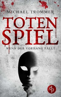 Cover Totenspiel