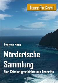 Cover Mörderische Sammlung