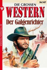 Cover Die großen Western 147