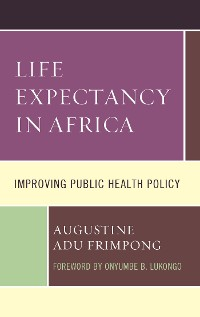 Cover Life Expectancy in Africa
