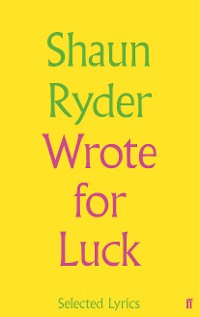 Cover Wrote For Luck