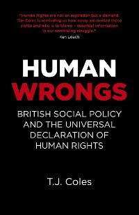 Cover Human Wrongs