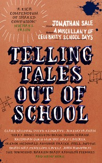 Cover Telling Tales Out of School