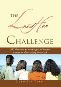 Cover Leadher Challenge