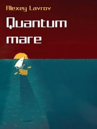 Cover Quantum Mare