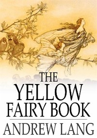 Cover Yellow Fairy Book