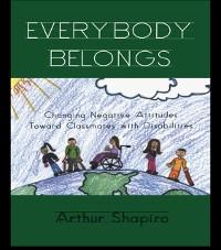 Cover Everybody Belongs