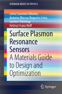 Cover Surface Plasmon Resonance Sensors