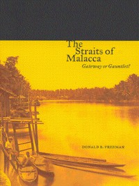 Cover Straits of Malacca