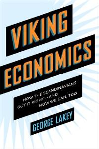 Cover Viking Economics