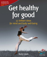 Cover Get healthy for good