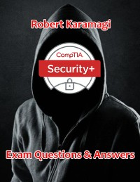 Cover Comptia Security+: Exam Questions & Answers