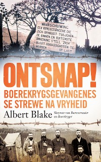 Cover Ontsnap!