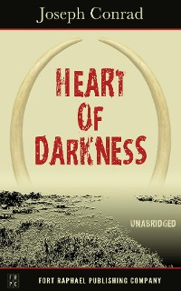 Cover Heart of Darkness - Unabridged
