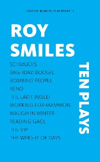 Cover Roy Smiles: Ten Plays
