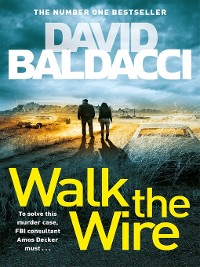 Cover Walk the Wire
