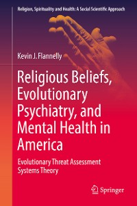 Cover Religious Beliefs, Evolutionary Psychiatry, and Mental Health in America