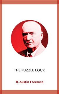 Cover The Puzzle Lock