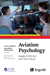 Cover Aviation Psychology