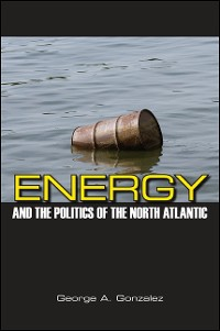 Cover Energy and the Politics of the North Atlantic