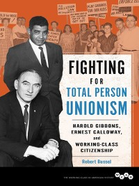 Cover Fighting for Total Person Unionism