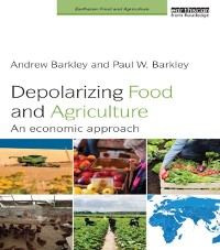 Cover Depolarizing Food and Agriculture