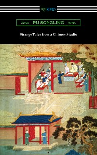 Cover Strange Tales from a Chinese Studio