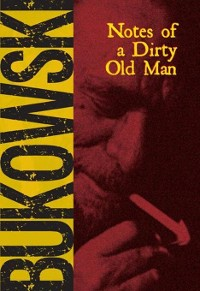 Cover Notes of a Dirty Old Man