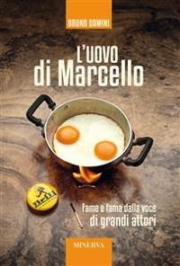 Cover L'uovo di Marcello