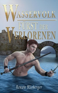 Cover Wasservolk - Der Fürst der Verlorenen
