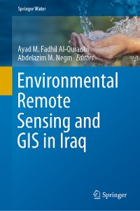 Cover Environmental Remote Sensing and GIS in Iraq