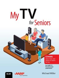 Cover My TV for Seniors