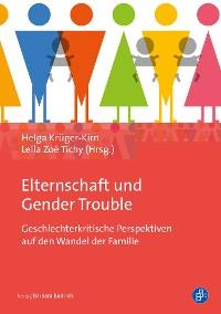 Cover Elternschaft und Gender Trouble