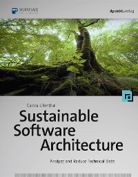 Cover Sustainable Software Architecture