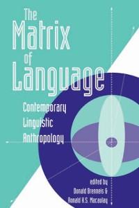 Cover Matrix Of Language