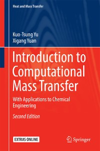 Cover Introduction to Computational Mass Transfer