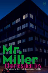 Cover Mr. Miller
