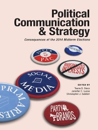 Cover Political Communication & Strategy
