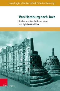 Cover Von Hamburg nach Java
