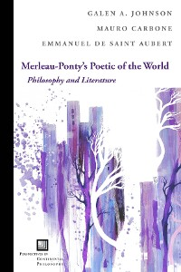 Cover Merleau-Ponty's Poetic of the World