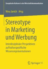 Cover Stereotype in Marketing und Werbung