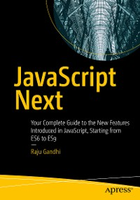 Cover JavaScript Next