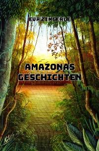 Cover Amazonas-Geschichten