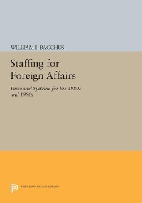 Cover Staffing For Foreign Affairs