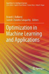 Cover Optimization in Machine Learning and Applications